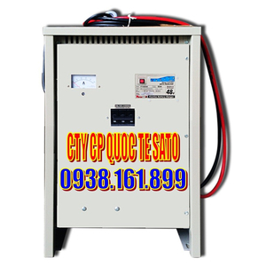 Chuyên cung cấp tủ sạc bình ắc quy xe nâng - bộ sạc bình ắc quy xe nâng tại quận 5 - tphcm