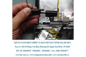 Chuyên hàn bản lề laptop chất lượng tạiTp.HCM