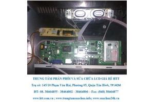 Chuyên sửa màn hình LCD không vào điện giá rẻ