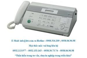 Chuyên sửa máy Fax không nhận được Fax