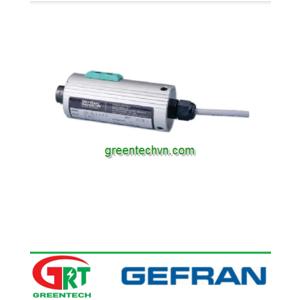 CIR   GEFRAN Relative transducer   chuyển đổi tương đối  Relative transducer   GEFRAN Vietnam