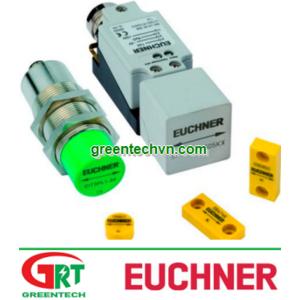 Euchner CIS3 series | Identification system CIS3 series | Hệ thống nhận dạng Euchner CIS3
