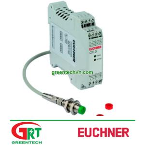 CIS3A-Mini | Hệ thống nhận dạng Eucher CIS3A-Mini | Identification system 24 V | CIS3A-Mini series