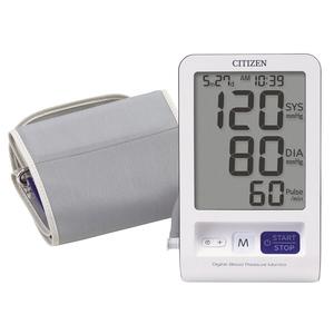 Máy đo huyết áp bắp tay Citizen CH-456