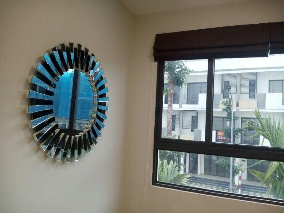 Gương nghệ thuật Citybuilding 182D
