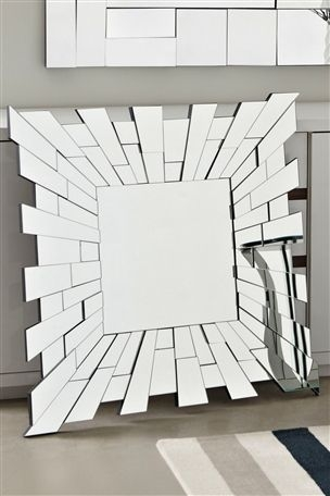 Gương nghệ thuật Citybuilding 185B