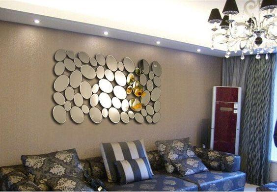 Gương nghệ thuật Citybuilding CBJ 2011A