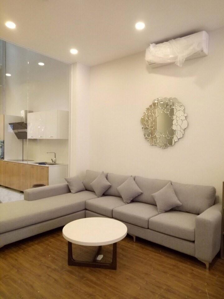Gương nghệ thuật Citybuilding 2012A