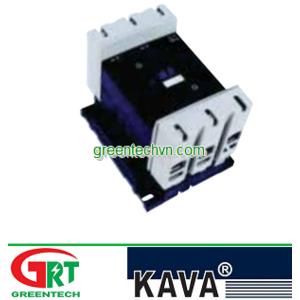Contactor Kava CJX2-D115 | CJX2-D150 | CJX2-D170 | CJX2-D205 | Kava Viet Nam