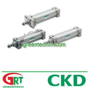 CKD SCA2-CA-50B-60 | Xylanh khí nén CKD SCA2-CA-50B-60 | Cylinder CKD SCA2-CA-50B-60