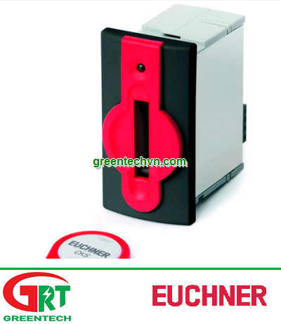 Euchner CKS | Công tắc an toàn Euchner CKS | Safety switch CKS | Euchner Vietnam