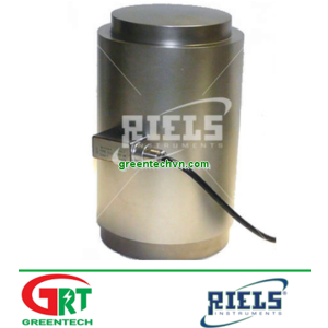 CLS   Reils   Cảm biến tải   Compression load cell   Reils Instruments Vietnam