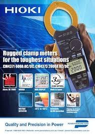 CM4373 Ampe kìm đa năng