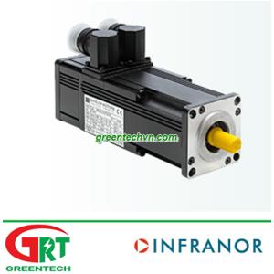 CML-Series | Infranor CML-Series | Động cơ điện | DC servo motors | Infrano Vietnam
