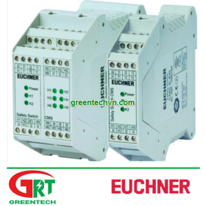 CES-AZ-AES-02B | Rơ-le an toàn Euchner CES-AZ-AES-02B | Safety switch relay CES-AZ | Euchner Vietnam