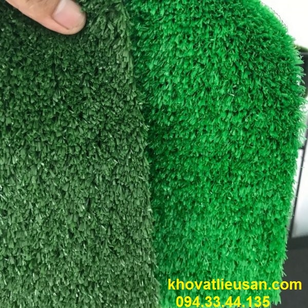cỏ nhân tạo sân vườn FL15