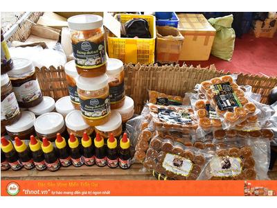 Có mấy loại đường thốt nốt trên thị trường hiện nay?