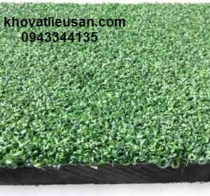 Thảm cỏ nhân tạo sân golf