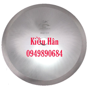 Cơ sở bán dao tròn cắt ống công nghiệp mã: 500*30*5 |0949890684 - 0763887567|