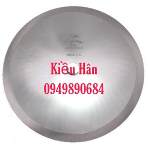 Cơ sở bán dao tròn cắt ống công nghiệp ở bình dương mã: 500*30*5 |0949890684 - 0763887567|