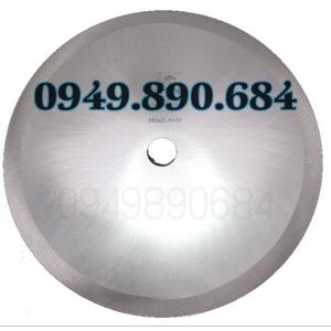 Cơ sở bán dao tròn cắt ống công nghiệp ở quận 9 size 180*1.6*25mm