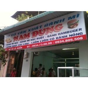 Cơ Sở Lò Bánh Mì Nam Dung
