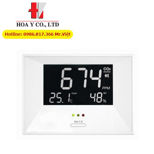 Máy đo nồng độ khí CO2 AirControl Life
