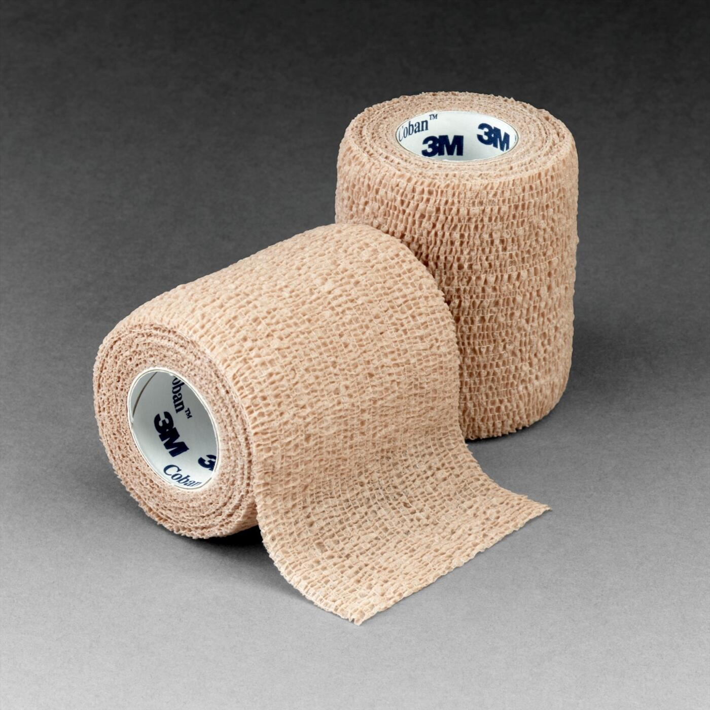 Băng thun tự dính 3M Coban Self Adherent Wrap 1583