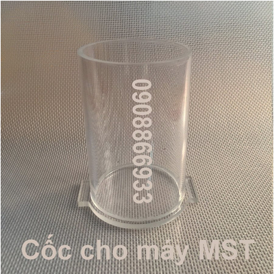 Cốc đo Latex MST