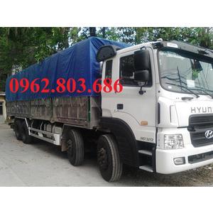 Cóc trích lực ( PTO) xe tải hyundai 4 chân