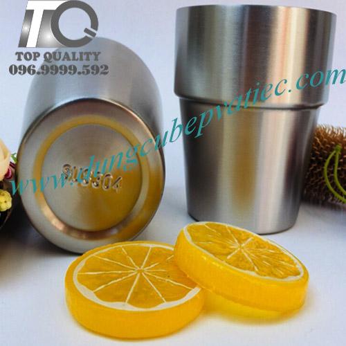 cốc cách nhiệt, cốc giữ nhiệt, cốc chống nóng, cốc chống lạnh, cốc inox 304 cao cấp