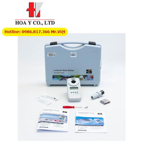 Bộ thiết bị xác định COD Set-Up MD 100 Lovibond