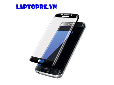 Miếng dán cường lực cho Samsung Galaxy S7 S7EDGE (đen)