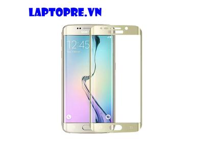 Miếng dán cường lực cho Samsung Galaxy S6 S6Edge (trắng)
