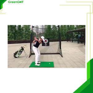 Combo Khung Lưới + Thảm Tập Golf