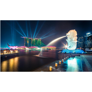 Combo Vé Universal Studio Singapore + Vé Thủy Cung Sea Aquarium giá rẻ