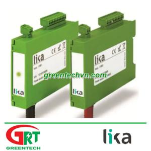 Communication bridge module IF62-IF63 | Lika | Modun nối truyền thông IF62-IF63 | Lika Vietnam