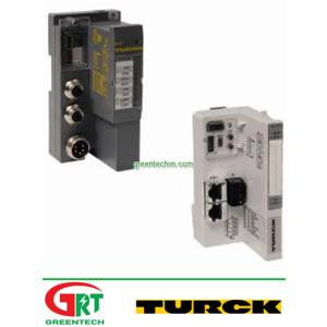 Communication gateway BL20, BL67 series | Turck | Cổng giao tiếp BL20, BL67 series | Turck Vietnam