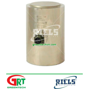 Compression load cell / canister / stainless steel / strain gauge CLF   Reils Instruments Vietnam