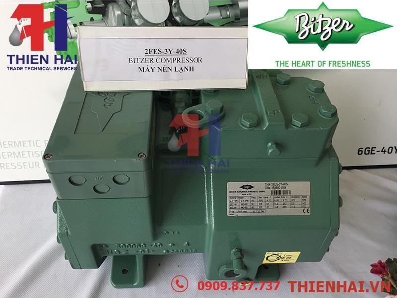 Máy nén lạnh Bitzer 2FES-2Y-40S