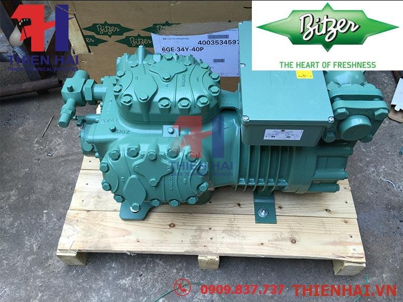 Máy nén lạnh Bitzer 4GE-23Y-40P
