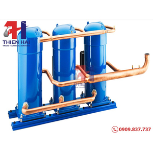 Compressor Danfoss SM148