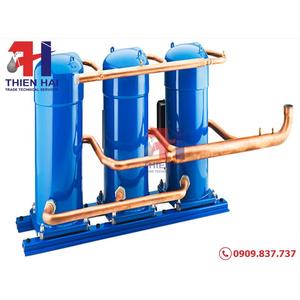Compressor Danfoss SM161