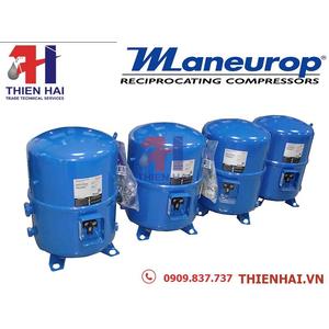 Compressor Maneurop MTZ125