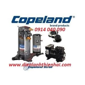 Compressor ZB76KQ-TFD-524