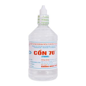 Cồn 70 độ 500 ml