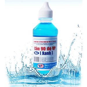 Cồn 90 độ VP 60 ml