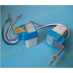 Công tắc cảm biến ánh sáng AS-10 tải 220V 10A