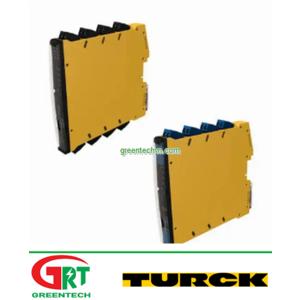 Condition monitoring module IM(X)12 | Turck | Mô đun giám sát tình trạng IM(X)12 | Turck Vietnam