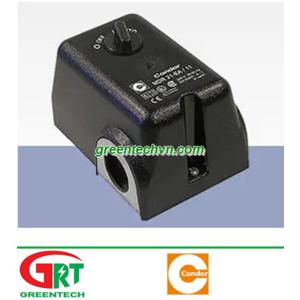 MDR 21 | Condor MDR 21 | công tắc áp Condor MDR 21 | Pressure Switch Condor MDR 21 | Condor Vietnam